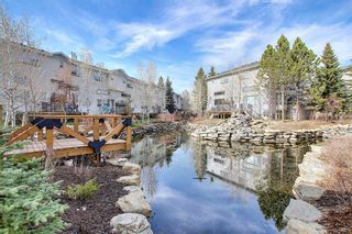 Main Photo: 306 Inglewood Grove SE in Calgary: Inglewood Row/Townhouse for sale : MLS®# A1098297