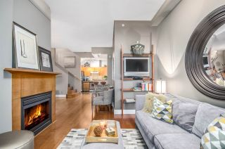 """Photo 5: 2782 VINE Street in Vancouver: Kitsilano Townhouse for sale in """"The Mozaiek"""" (Vancouver West)  : MLS®# R2151077"""