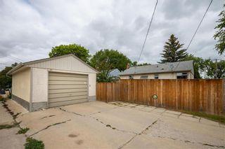 Photo 29: 578 Seven Oaks Avenue in Winnipeg: West Kildonan Residential for sale (4D)  : MLS®# 202119751