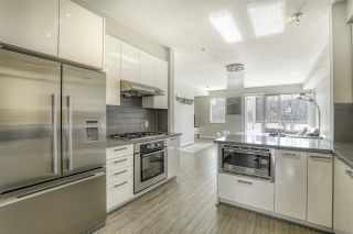 """Photo 8: 3119 E KENT AVENUE NORTH in Vancouver: South Marine Townhouse for sale in """"River Walk"""" (Vancouver East)  : MLS®# R2439075"""