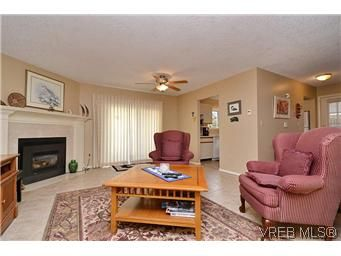 Photo 6: Photos: 3 10045 Fifth St in SIDNEY: Si Sidney North-East Row/Townhouse for sale (Sidney)  : MLS®# 595091