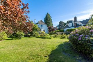 Photo 2: 5612 MCMASTER Road in Vancouver: University VW House for sale (Vancouver West)  : MLS®# R2616001