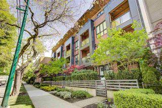 """Photo 22: 304 2020 W 12TH Avenue in Vancouver: Kitsilano Condo for sale in """"2020"""" (Vancouver West)  : MLS®# R2581215"""