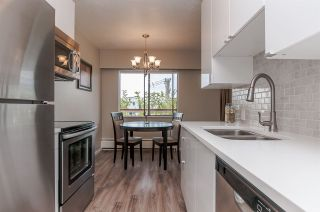 """Photo 4: 325 123 E 19TH Street in North Vancouver: Central Lonsdale Condo for sale in """"The Dogwood"""" : MLS®# R2002167"""