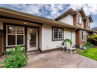 """Photo 29: 54 6887 SHEFFIELD Way in Chilliwack: Sardis East Vedder Rd Townhouse for sale in """"Parksfield"""" (Sardis)  : MLS®# R2580662"""