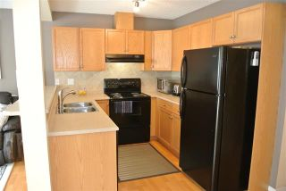 Photo 5: 16325 55A ST NW in Edmonton: Zone 03 House Half Duplex for sale : MLS®# E4068994