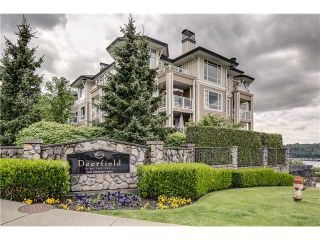 """Photo 2: 412 3629 DEERCREST Drive in North Vancouver: Roche Point Condo for sale in """"RAVENWOODS - DEERFIELD BY THE SEA"""" : MLS®# V952130"""