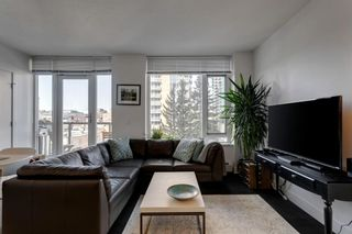 Photo 2: 506 1500 7 Street SW in Calgary: Beltline Apartment for sale : MLS®# A1091364