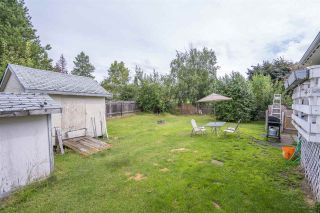 Photo 25: 224 DUPRE Avenue in Prince George: Heritage House for sale (PG City West (Zone 71))  : MLS®# R2489406