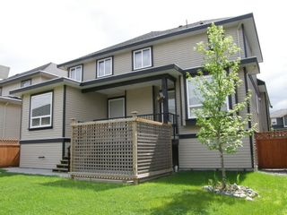Photo 10: 12473 201ST STREET in MCIVOR MEADOWS: Home for sale