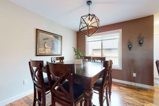 Photo 9: 120 Cy Becker BLVD in Edmonton: House Half Duplex for sale : MLS®# E4182256