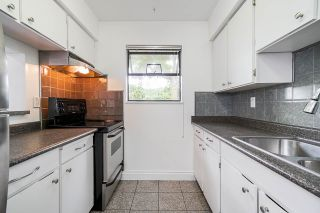 """Photo 6: 301 225 MOWAT Street in New Westminster: Uptown NW Condo for sale in """"The Windsor"""" : MLS®# R2479995"""