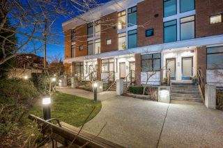 """Photo 2: 2975 WALL Street in Vancouver: Hastings Sunrise Townhouse for sale in """"AVANT"""" (Vancouver East)  : MLS®# R2533143"""