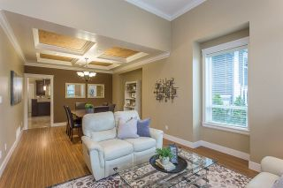 Photo 12: 8438 FAIRBANKS Street in Mission: Mission BC House for sale : MLS®# R2258214