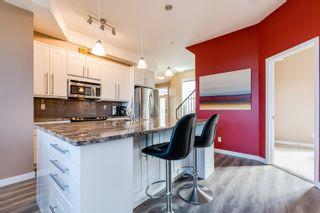 Photo 11: 433 10531 117 Street in Edmonton: Zone 08 Condo for sale : MLS®# E4264258
