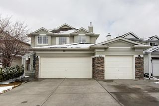 Main Photo: 60 Somerset Park SW in Calgary: Somerset Detached for sale : MLS®# A1084018