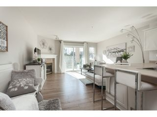 """Photo 2: 219 22150 48 Avenue in Langley: Murrayville Condo for sale in """"Eaglecrest"""" : MLS®# R2439305"""