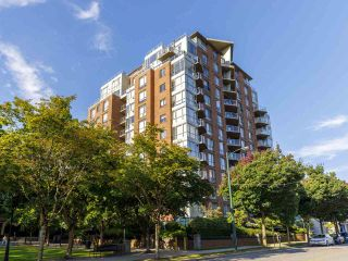 Photo 25: 704 1575 W 10TH AVENUE in Vancouver: Fairview VW Condo for sale (Vancouver West)  : MLS®# R2480004