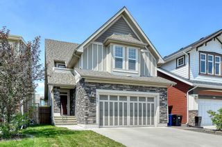 Main Photo: 180 Marquis Grove SE in Calgary: Mahogany Detached for sale : MLS®# A1128676