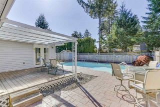 Photo 4: 15474 92A Avenue in Surrey: Fleetwood Tynehead House for sale : MLS®# R2490955