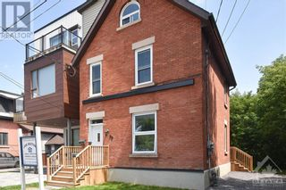 Photo 2: 99 CONCORD STREET N in Ottawa: House for sale : MLS®# 1266152
