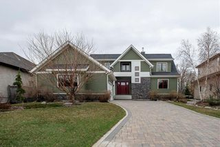 Photo 2: 54 Riverhaven Grove in Winnipeg: River Pointe Residential for sale (2C)  : MLS®# 202110654