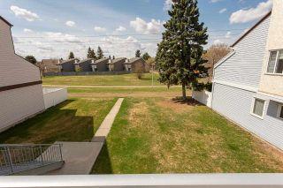 Photo 31: 309 LANCASTER Terrace in Edmonton: Zone 27 Townhouse for sale : MLS®# E4243980