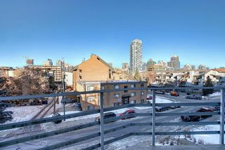 Photo 29: 402 1027 Cameron Avenue SW in Calgary: Lower Mount Royal Apartment for sale : MLS®# A1064323