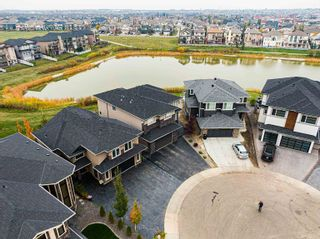Photo 3: 6025 SCHONSEE Way in Edmonton: Zone 28 House for sale : MLS®# E4265892