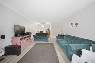 """Photo 4: 102 341 W 3RD Street in North Vancouver: Lower Lonsdale Condo for sale in """"Lisa Place"""" : MLS®# R2406775"""