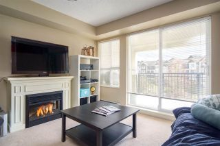 "Photo 14: 304 19673 MEADOW GARDENS Way in Pitt Meadows: North Meadows PI Condo for sale in ""THE FAIRWAYS"" : MLS®# R2148787"
