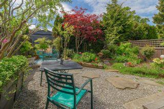 Photo 20: A 973 Dunsmuir Rd in : Es Old Esquimalt Half Duplex for sale (Esquimalt)  : MLS®# 875830