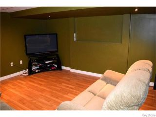 Photo 13: 50 Mortimer Place in Winnipeg: Scotia Heights Residential for sale (4D)  : MLS®# 1626202