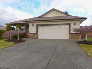 Photo 44: 2192 STIRLING Crescent in COURTENAY: CV Courtenay East House for sale (Comox Valley)  : MLS®# 749606