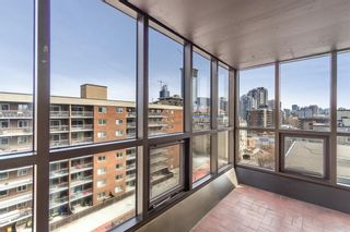 Photo 8: 801 1334 13 Avenue SW in Calgary: Beltline Apartment for sale : MLS®# A1108660
