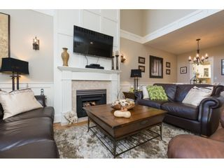 """Photo 5: 31 2688 150 Street in Surrey: Sunnyside Park Surrey Townhouse for sale in """"Westmoor"""" (South Surrey White Rock)  : MLS®# R2256437"""