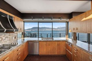 Photo 8: 3617 CAMERON in VANCOUVER: Kitsilano House for sale (Vancouver West)
