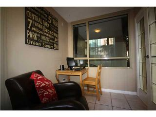 Photo 10: # 307 822 HOMER ST in Vancouver: Downtown VW Condo for sale (Vancouver West)  : MLS®# V952930