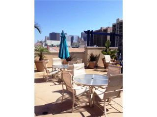 Photo 12: DOWNTOWN Condo for rent : 2 bedrooms : 235 Market Street #310 in San Diego