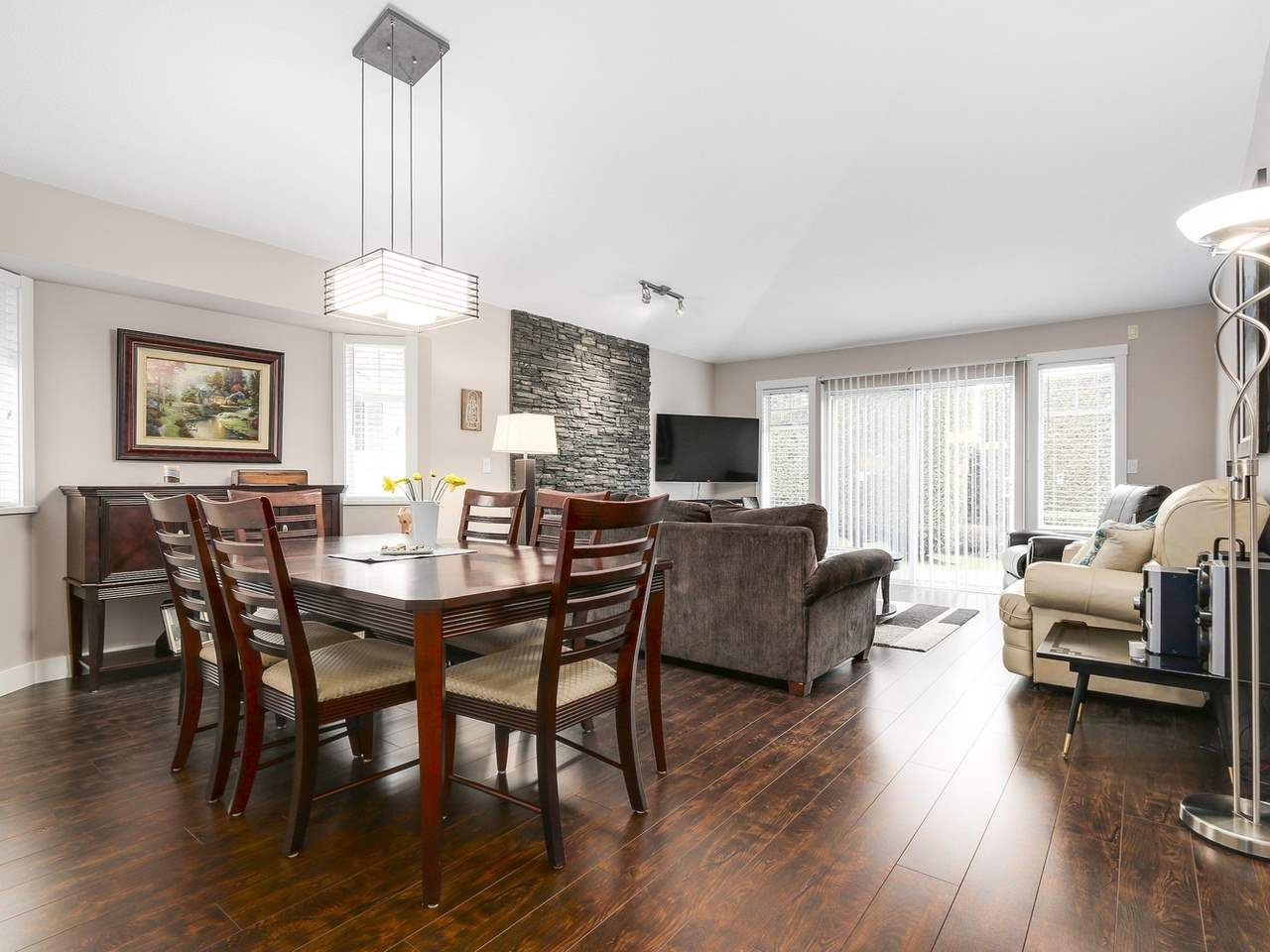 """Photo 4: Photos: 72 9208 208 Street in Langley: Walnut Grove Townhouse for sale in """"CHURCHILL PARK"""" : MLS®# R2155500"""