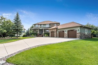 Photo 47: 15 Winters Way: Okotoks Detached for sale : MLS®# A1132013