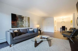"""Photo 3: 105 1266 W 13TH Avenue in Vancouver: Fairview VW Condo for sale in """"Landmark Shaughnessy"""" (Vancouver West)  : MLS®# R2221653"""