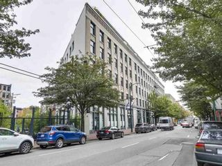 "Photo 2: 210 55 E CORDOVA Street in Vancouver: Downtown VE Condo for sale in ""KORET LOFTS"" (Vancouver East)  : MLS®# R2569559"