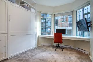 "Photo 22: 281 SMITHE Street in Vancouver: Downtown VW Townhouse for sale in ""ROSEDALE GARDENS"" (Vancouver West)  : MLS®# R2545316"