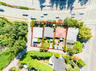 Main Photo: 2425 SE MARINE DRIVE Drive in Vancouver: Fraserview VE House for sale (Vancouver East)  : MLS®# R2486443