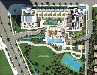"""Photo 16: 4101 13696 100 Avenue in Surrey: Whalley Condo for sale in """"Park Avenue West"""" (North Surrey)  : MLS®# R2289340"""