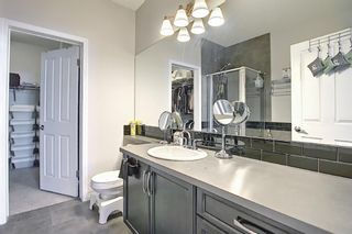 Photo 9: 19 AUTUMN View SE in Calgary: Auburn Bay Detached for sale : MLS®# A1076739