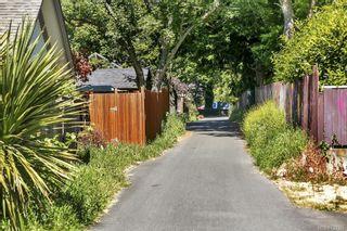 Photo 18: 2 727 Linden Ave in : Vi Fairfield West Condo for sale (Victoria)  : MLS®# 731385