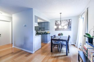 "Photo 8: 201 550 E 6TH Avenue in Vancouver: Mount Pleasant VE Condo for sale in ""LANDMARK GARDENS"" (Vancouver East)  : MLS®# R2122920"