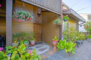 Photo 4: 2341 WALL Street in Vancouver: Hastings House for sale (Vancouver East)  : MLS®# R2262630